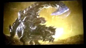 ネタバレ風味:ディノバルド亜種の撮影動画がtwitterにあったぞー!