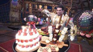 今日から感謝の宴!カムバックキャンペーンも開催予定!9月6日からのイベクエ更新情報!