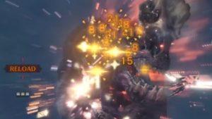 100%会心の貫通速射ライト『黒羽の弩II』が強い・・・と言いたいけどわりと普通。
