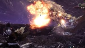 ラージャンヘビィの単発自動装填徹甲榴弾がやっぱり強い!硬いモンスターにおすすめ!