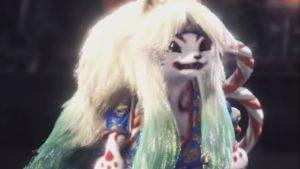 【アイスボーン】セリエナ祭【満開の宴】の装備の性能が一部判明!