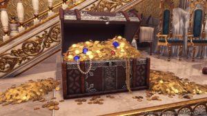 【アイスボーン】新DLCの『豪華絢爛な家具セット』などを買ってみた!スタッフの拘りを感じる!